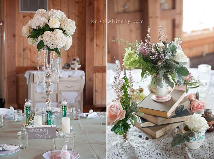 Weddings At Mildale Farm