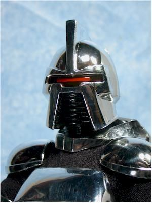 Battle Star Galactica Cylon