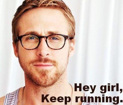 Running motivation @Lindsey Grande Lara