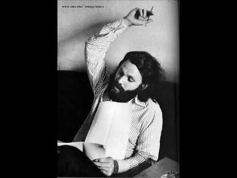 Full Very Rare Jim Morrison Interview Part 1 Of 5