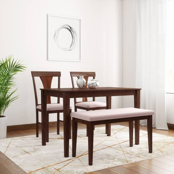K Vit Bathroom Furniture Awesome 4 Seater Dining Tables Sets Line At Discounted Prices On Flipkart Di 2020