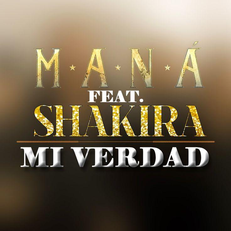 """LAS CADERAS TABASCO: Estreno del single: """"Mi Verdad"""" de Maná ft. Shakir..."""