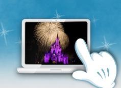 Kids want a trip to Disneyworld.