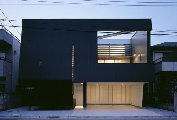 Small Smart Homes in the City