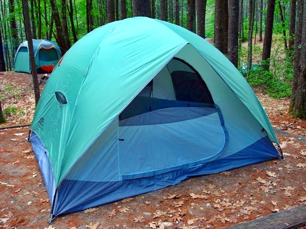 Best Camping in New England