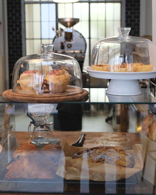 Ernst Kaffeerösterei Köln   Coffeeshop   travel   Europe   Cologne   Germany   Bonner Strasse