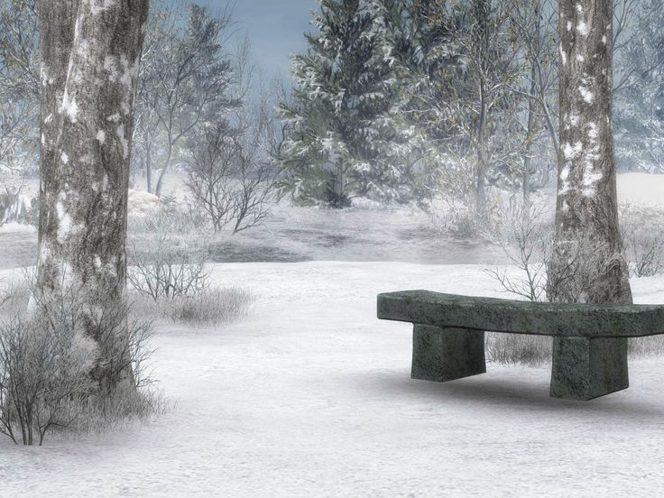 Best Winter Scapes Images On Pinterest Beauty Drawings And - 30 wonderfully wintery scenes around world