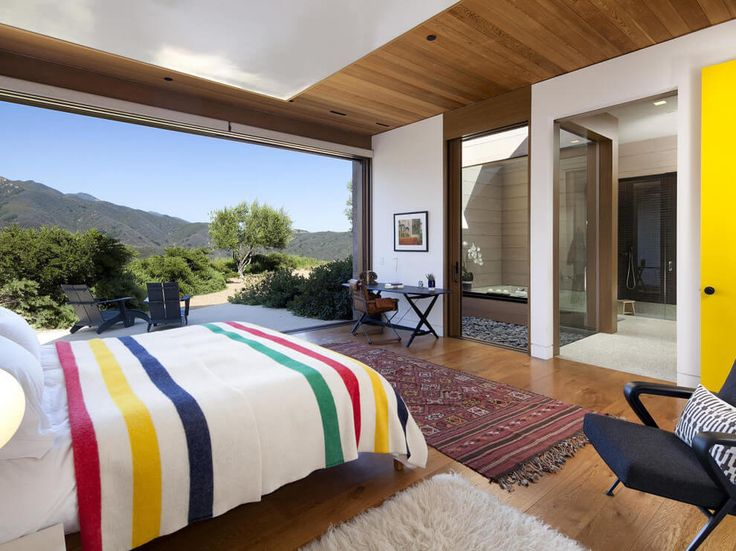 Toro Canyon by Below Magid Construction