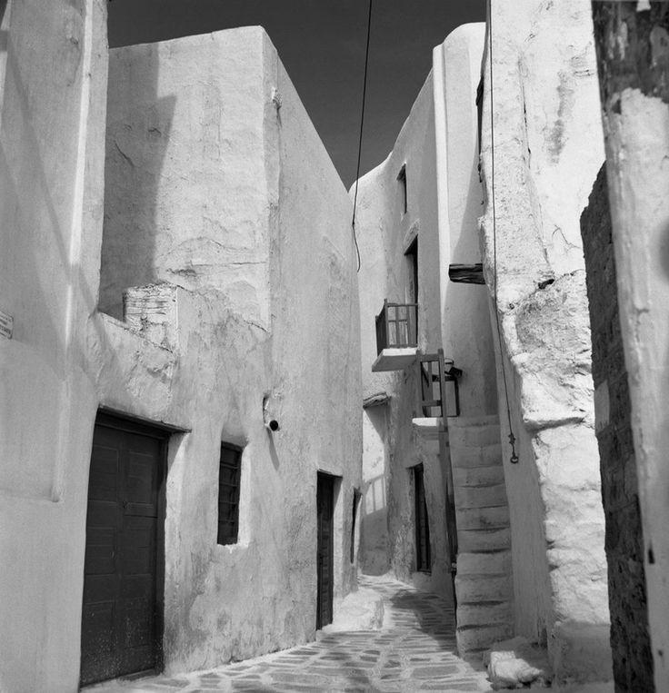ΜΥΚΟΝΟΣ 1963 ΦΩΤΟΓΡΑΦΙΑ Lala Aufsberg