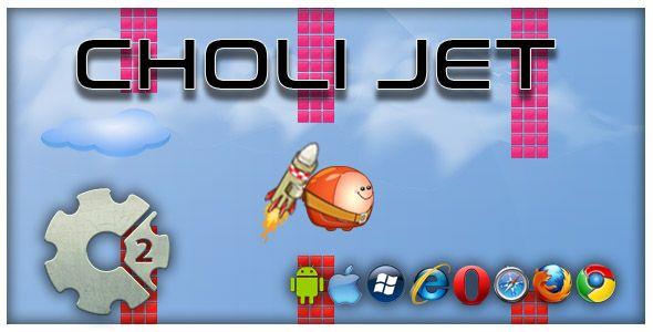 Choli Jet - HTML5 Game #01Smile, #AndroidGame, #BrowserGame, #ChallengingGame, #DifficultGame, #FlappyBird, #FlappyGame, #HardGame, #IOSGAME, #ResponsiveGame, #ScoreBasedGame, #WebGame, #WebsiteGame https://goo.gl/cv6ScB
