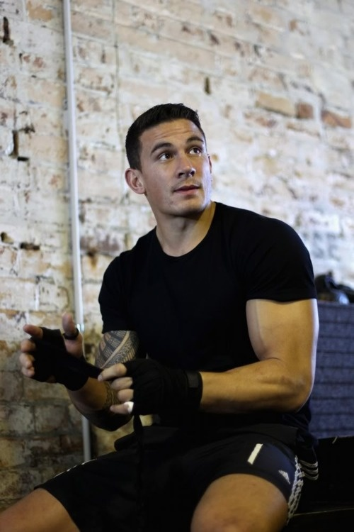 Sonny Bill Williams + Rugby