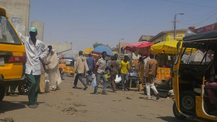 Dispatch From Nigeria #4: Kano's Nanaye and Hausa Hip-Hop