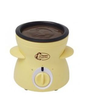 Smart Offer! Bestron Chocolate Fondue for AED 99 only. Sale ends in 13days.. Hurry Up! For more details visit us.