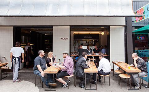 Wilbur's Place - Kings Cross - Restaurants - Time Out Sydney