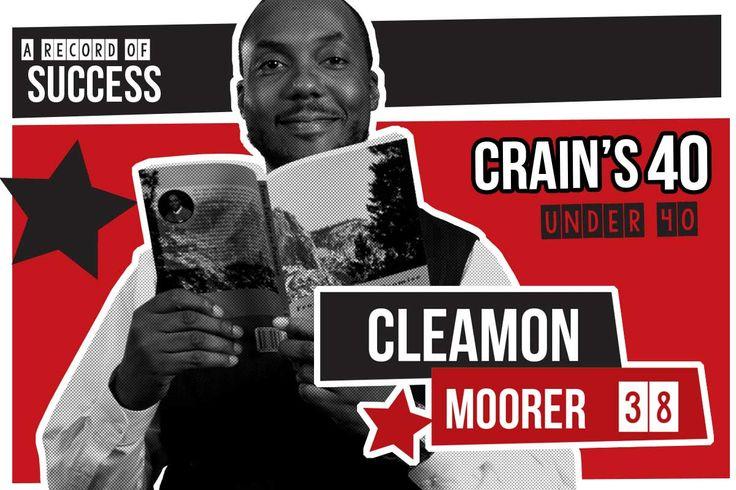 Cleamon Moorer, Dean, Madonna University School of Business, Livonia