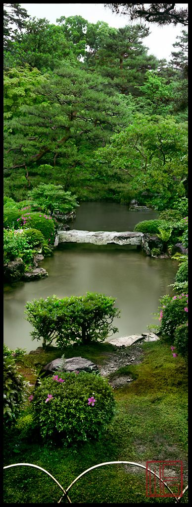 TojiinTemple|PEACEFUL GARDENS INKYOTO #japan