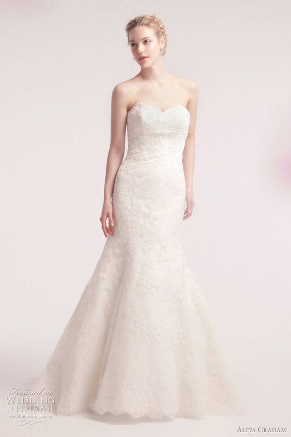 alita graham for kleinfeld wedding dresses
