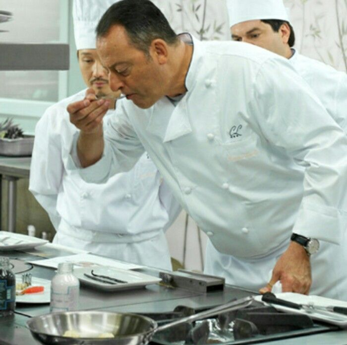 Comme un chef (2012): very beautiful!!!!!