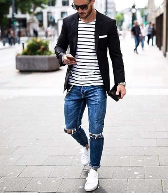 25  Best Ideas about Mens Fashion Blazer on Pinterest | Mens ...