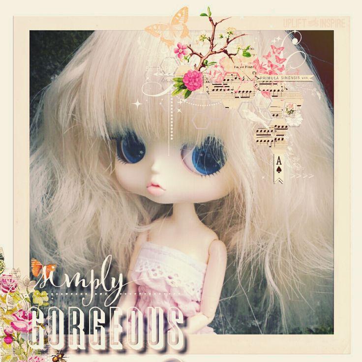 New cutie, Byul doll