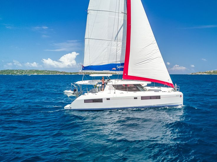 Enter to win a 1-week Sail the BVI's experience in a Sunsail Rum Flotilla from Uncommon Caribbean, Sunsail, BVI Tourism, Helly Hansen, and Pussers Rum!