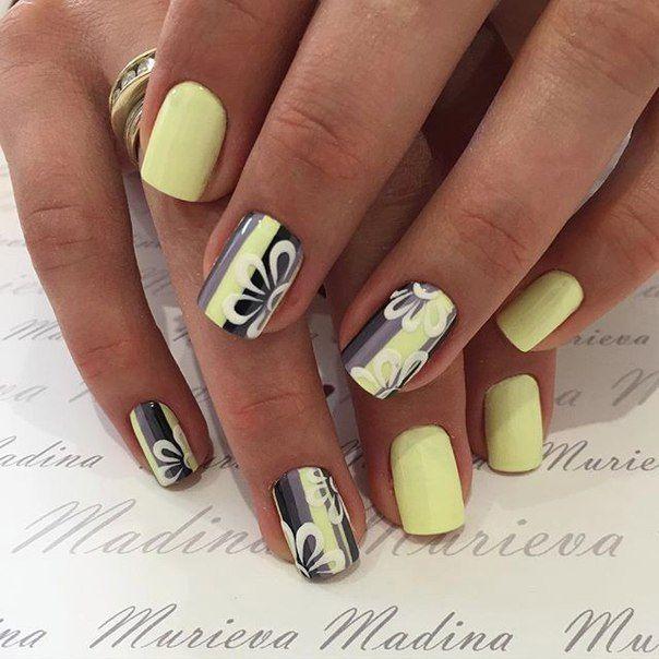 Ногти дизайн 2016 фото   ВКонтакте