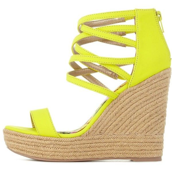 25+ best ideas about Neon sandals on Pinterest | Bright ...
