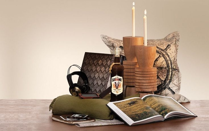 Amarula Nature Escape - Create a gift hamper of all things luxurious to create a true African escape. A bottle of Amarula Cream paired with a set of candles, a comfortable cushion and reading material will provide the perfect combination for the nature lover to truly savour the moment. Visit www.amarula.com/gifts to get inspired!