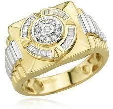 мужское кольцо из желтого золота с бриллиантами  Если Вас устраивает модель кольца, тогда надо подобрать центральный бриллиант из ассортимента на http://apodarok.com/kupit/