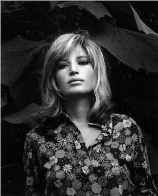 Monica Vitti- ..Jennifer Lawerence kinda looks like her.