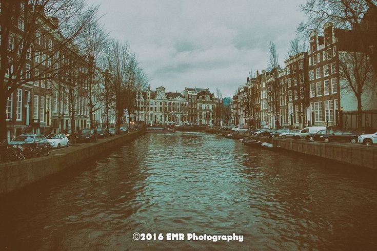 Amsterdam  by EMR Photography