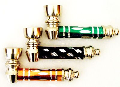 Metal weed pipes google search weed pinterest