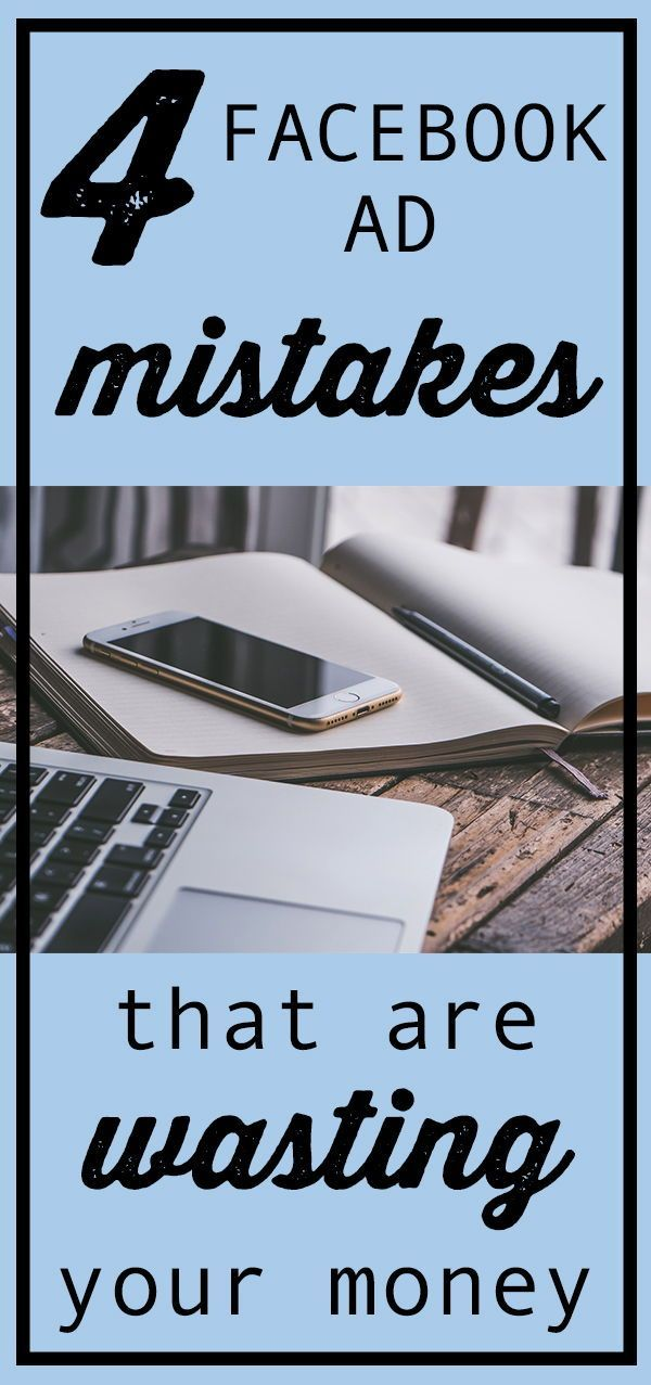 Guest Post We Need To Stop Looking For >> Guest Blog Post 4 Facebook Ad Mistakes You Need To Stop Doing