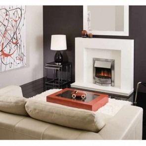 Dimplex Delius Inset Optiflame Electric Fire - DLS20