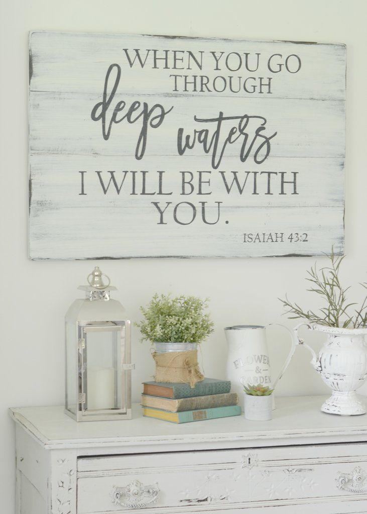 Recent Custom Work Wood Signs Bible Verse Scripture Signs Barn Wood Signs