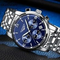 BRAND: GUANQIN Item: GS19018 Style: Sport,Casual,Business Display: Analog Movement: Quartz Feature