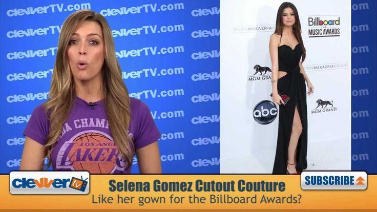 Selena Gomez 2011 Billboard Music Awards Fashion Recap