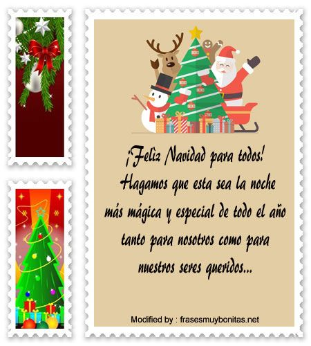 descargar mensajes para enviar en Navidad,mensajes y tarjetas para enviar en Navidad:  http://www.frasesmuybonitas.net/textos-de-feliz-navidad/