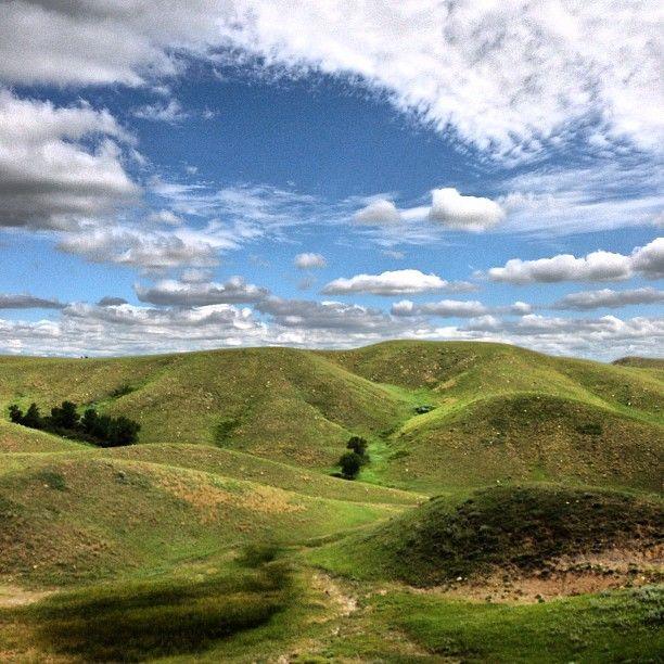 Adventures in the Prairies, Saskatchewan