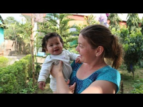 Backpacker Uses Life Savings to Fund Home For Orphans She Met in Nepal - Leon Logothetis