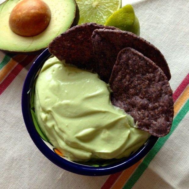 Creamy Avocado