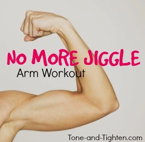 Tone & Tighten: Weekly Workout Plan - At Home Strength Training - Fitness Plan