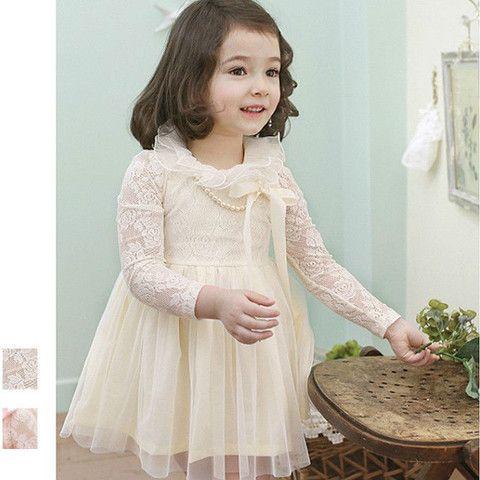 Adeline Lace Dress - Loved by Chloe