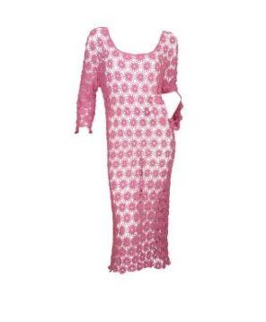 Crochet Dress Boutique Chotika Designs Unveils its New Website to the Public - Yahoo Finance