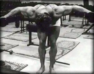 Rear Delt Fly ... 2 tips for a better rear #deltoid workout .. #shoulder