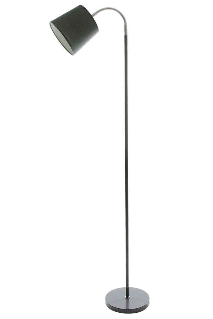 Lampadaire tête flexible - Tati