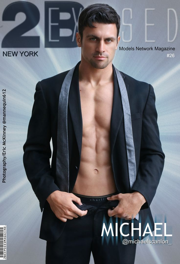 Martin King - male models galleries