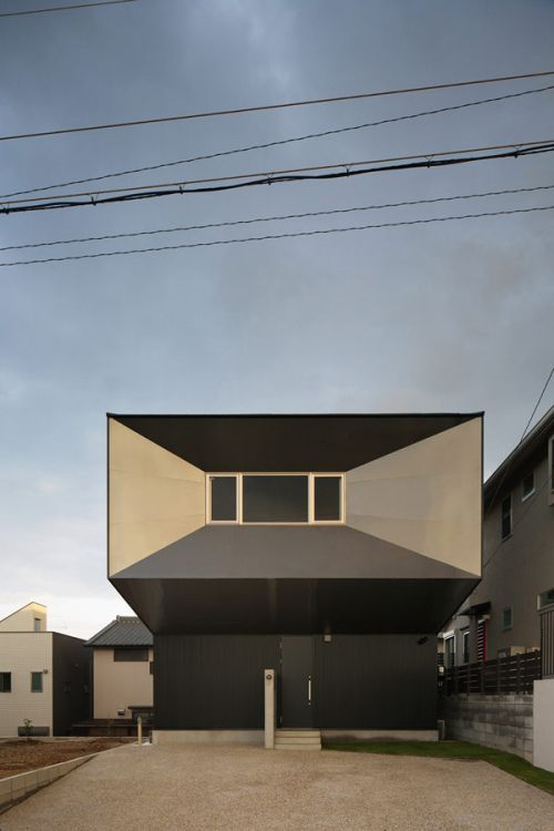 Japansk arkitektur (roominterior)
