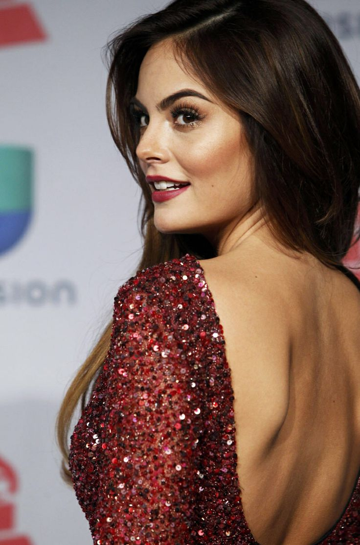 1000 Ideas About Ximena Navarrete On Pinterest Paulina Vega
