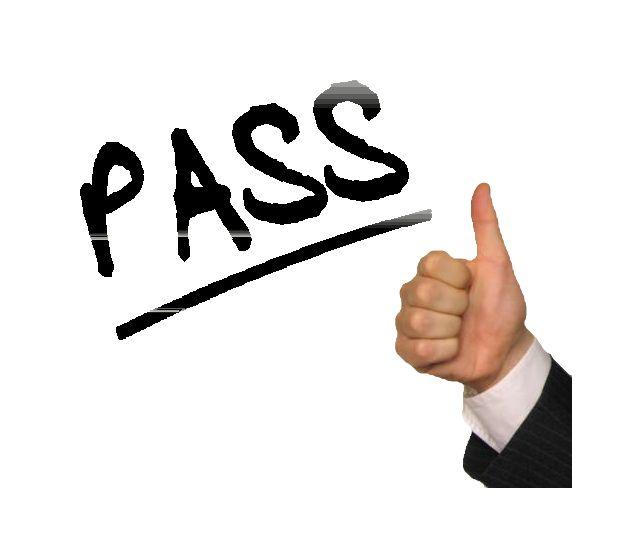 Pass series 7